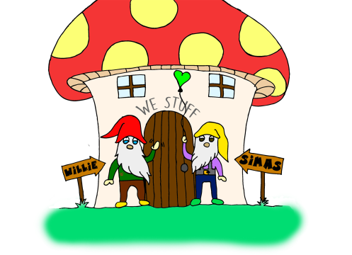 Casa Dos Duendes
