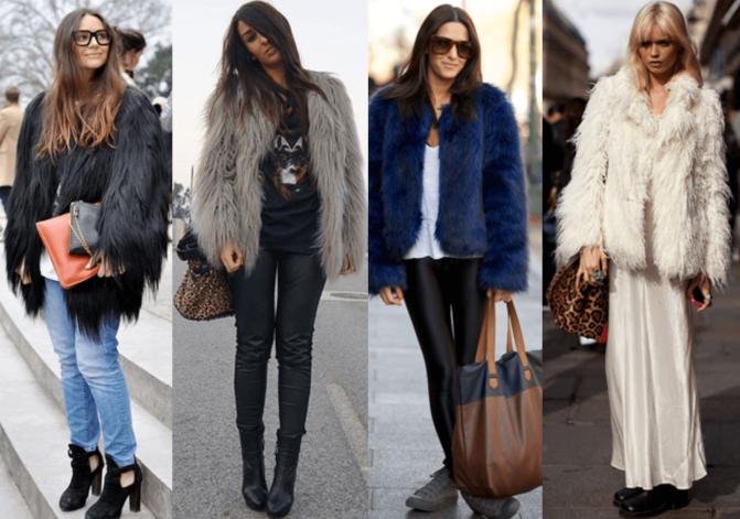 casacos pelucia
