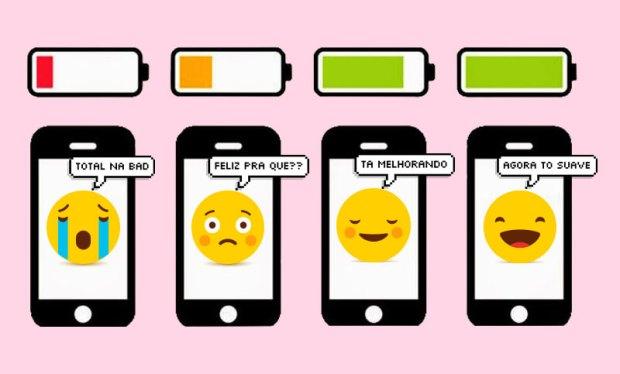 Bateria celular economizar bateria do celular duração de bateria iphone (1)