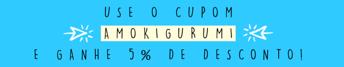 cupom amo kigurumi - blog 5 por cento
