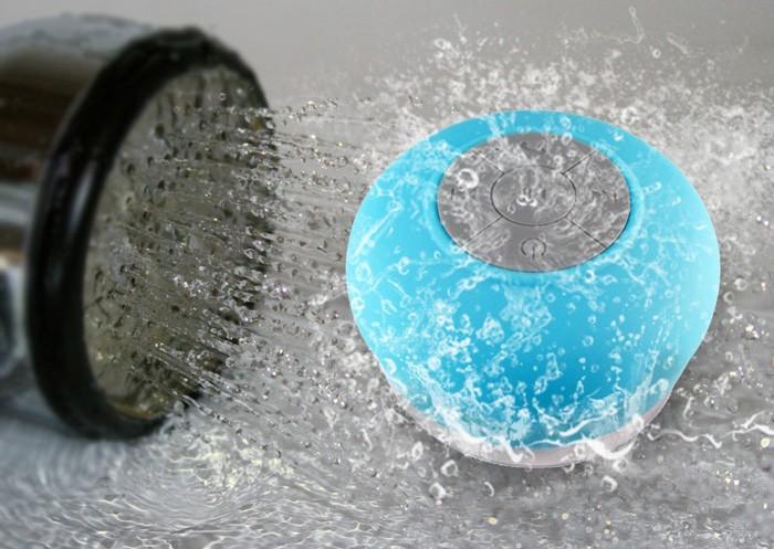 Resultado de imagem para caixa de som portatil waterproof