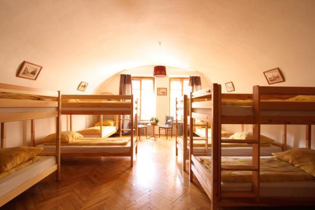 Cracow Hostel – Cracóvia, Polônia.JPG
