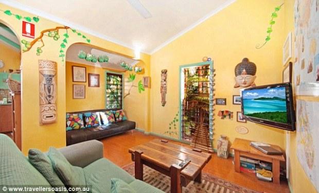 Travellers Oasis – Cairns, Austrália.jpg